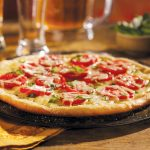 Idahoan Pizza Recipe