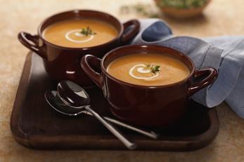 Jenna's Harvest Soup