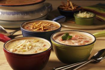 Quatro Queso Soup