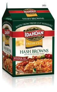 Idahoan Hashbrowns Club Pack