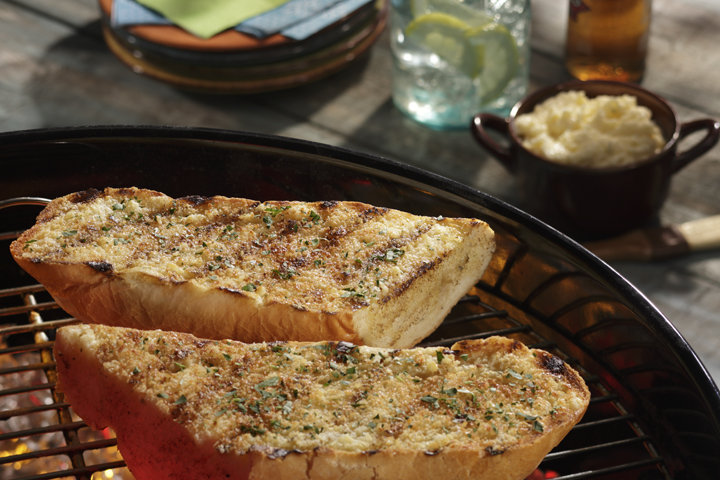 Mrs. Prophet's Roasted Garlic French Bread