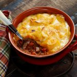 This version of Shepherd's Pie takes meat and potatoes to a whole new level.