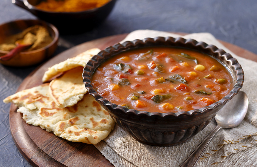 indian spiced bean indian spiced tomato and black bean soup indian ...