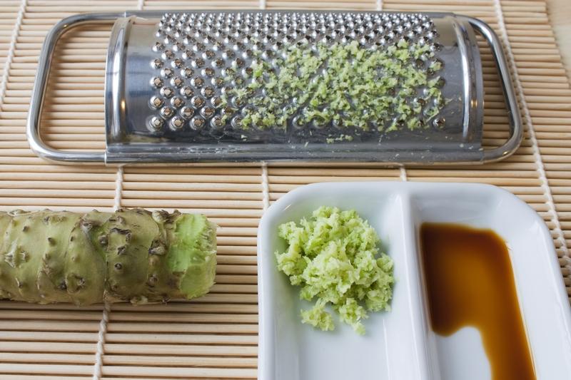 Wasabi components