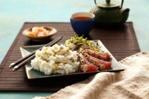 Wasabi-mashed-potatoes