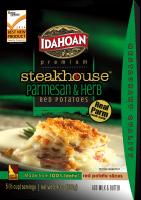 steakhouseparmesanherb