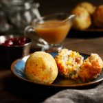 Mashed Potato Stuffers Recipe