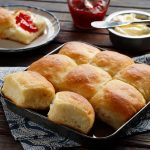 Idahoan Potato Rolls