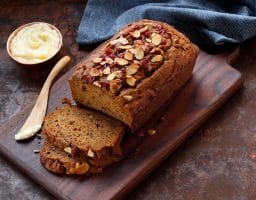 Honest Earth Sweet Potato Bread