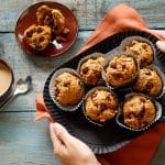 Honest Earth Sweet Potato Muffins
