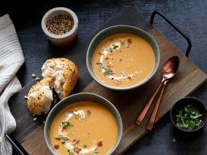 Honest Earth Sweet Potato Soup
